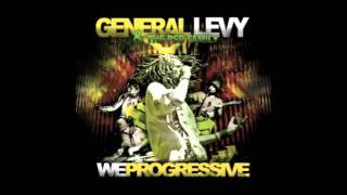 "General Levy & PSB Family - We progressive (album ""We progressive"") OFFICIEL"