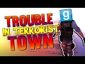 Trouble In Terrorist Town - The Showdown! (Gmod Funny Moments) .