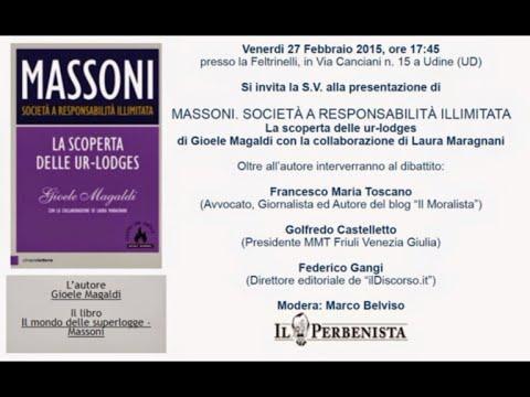 Gioele Magaldi Massoni Pdf