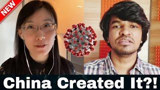 Coronavirus and Chinese Lab   Tamil   Madan Gowri   MG