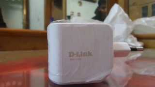 dlink dap 1320 wifi range extender complete review and learn how to connect