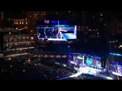 New Romantics - Taylor Swift // 1989 World Tour San Diego
