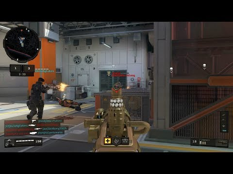 Call of Duty Black Ops 4: Team Deathmatch Gameplay (No Commentary) thumbnail