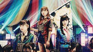 【MV full】意志 / HKT48[公式]