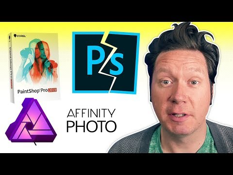 Adobe Price Increase: Is It Time To Break Up With Photoshop?