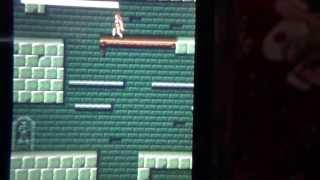 Tomb Raider Underworld (Mobile 2D) часть1