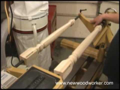 Powermatic PM3520B Wood Lathe Review