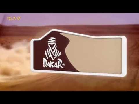 RTL Reportaje Accidentes Paris-Dakar Parte 2