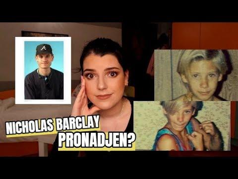 Slucaj Nicholas Barclay...