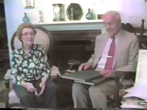 Mildred Codding interviewed by John Shillito, MD