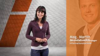 Teaservideo Webinar: Grundlagen der IT Sicherheit