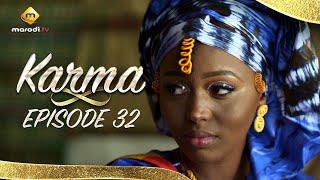 Série - KARMA - Episode 32 - VOSTFR