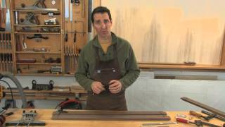 Spacer Blocks Make Double Mortise-and-tenons Easy