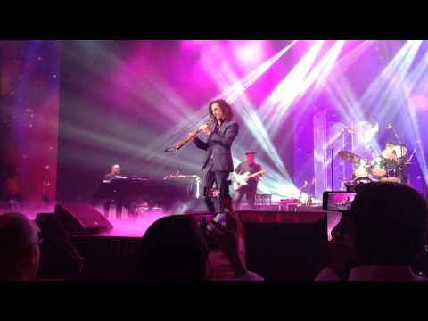 Kenny G (The Moment) live in manila