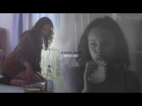 Jessica Davis | Medicine