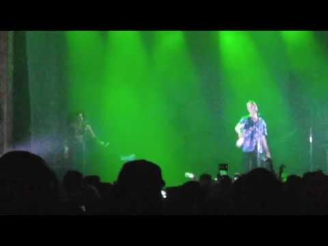 JMSN - Money Live at the Regent Los Angeles