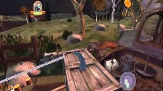 Disney Pixar Ratatouille PC Game