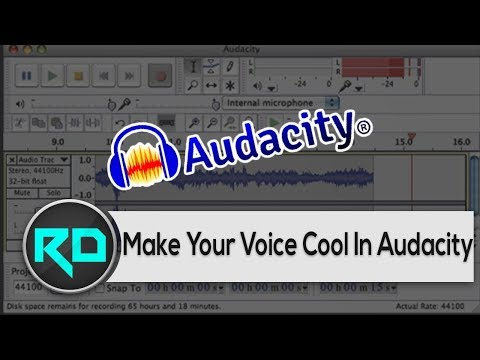 Improve Sound Quality In Audacity