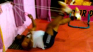 Effort Fitness Center & Gym Natural Weight Loss Program Yoga Rope Bhalki Dist. Bidar