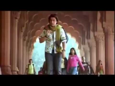 Dialouges of Amir and Kajol fanaa - back2back : fanaa shayaris | fanaa | aamir khan | kajol