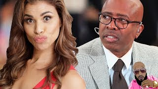 Former NBA Star Kenny Smith Wife Has His ENTIRE Paychecks GARNISHED For Child Support and Spousal Su
