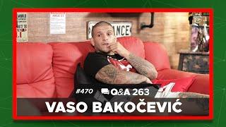 Podcast Inkubator #470 Q&A 263 - Vaso Bakočević