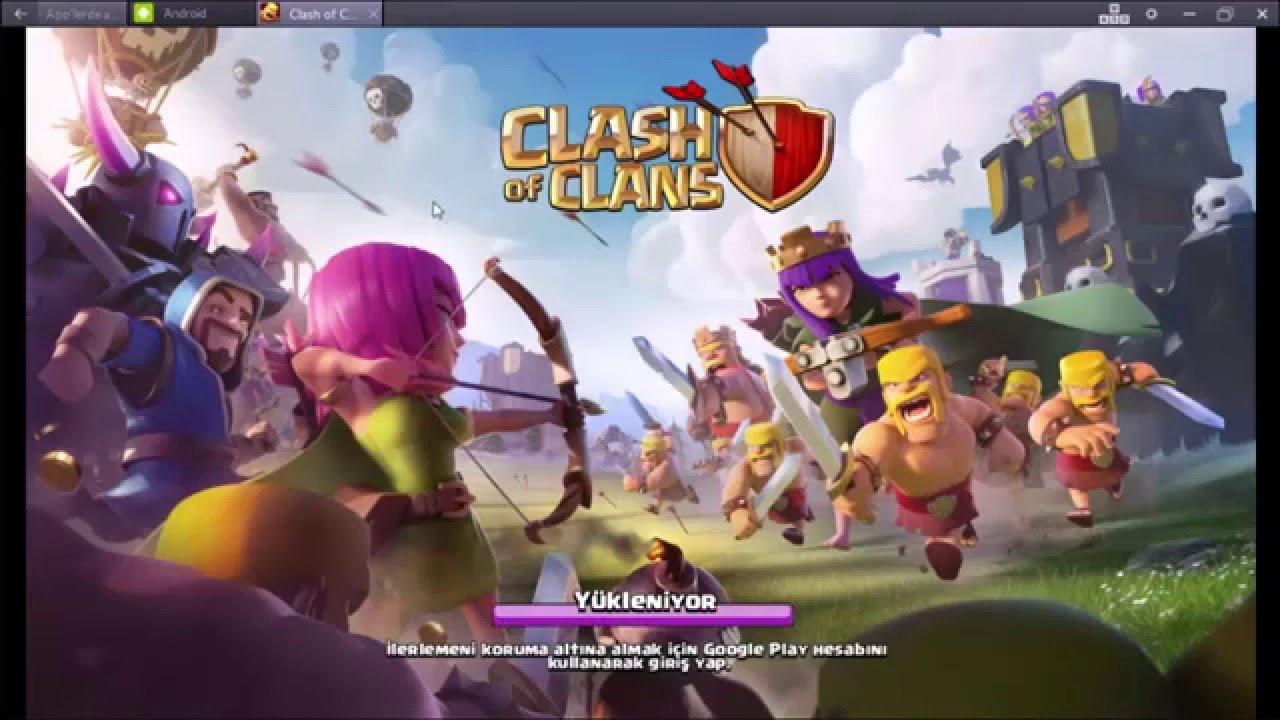 Clash of clans oyunu sildim eski oyunu nasıl geri getirebilirim