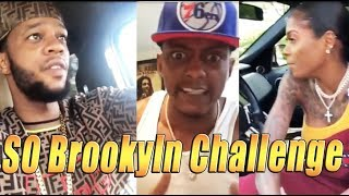 SO Brooklyn Challenge Compilation (Cassidy, Murda Mook, G Herbo, And More)