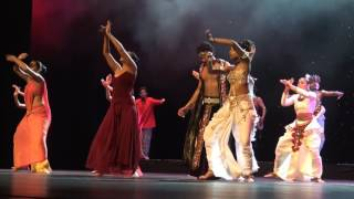 """""""තාල ; Thala (Rhythm)"""" - Drums and Dances of Sri Lanka - Part 16 of 17"""