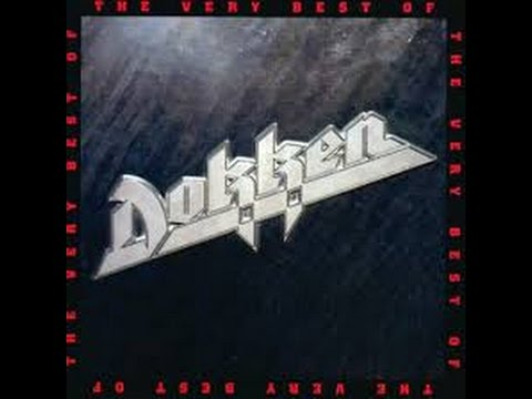 The Very Best of Dokken (Full Album)