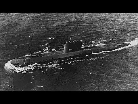 USS Nautilus (kabel