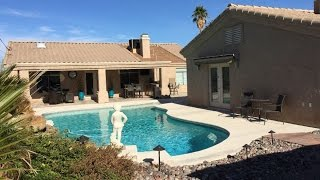 Lake Havasu Homes for sale with pool and guest house MLS 915294