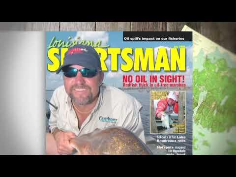 Back to the Basin - Louisiana - Sportsman TV - Full Episode