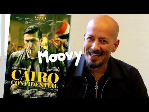 "Tarik Saleh og ""Cairo Confidential"" (Moovy TV #63)"