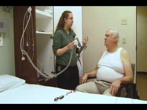 Bradycardia during sleep apnea: Characteristic and ...