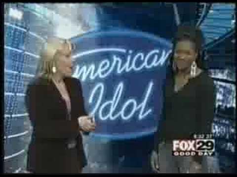 American Idol Chat with Janita Applebaum FOX 29