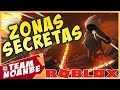 ZONAS SECRETAS en Super Power Training Simulator Roblox | Nueva actualización