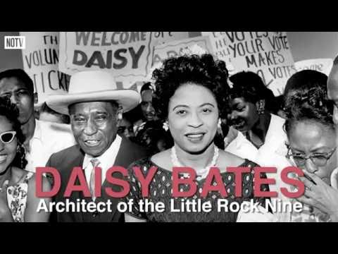 Daisy Bates - Architect of the Little Rock Nine Final