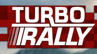 Turbo Rally-Game Show