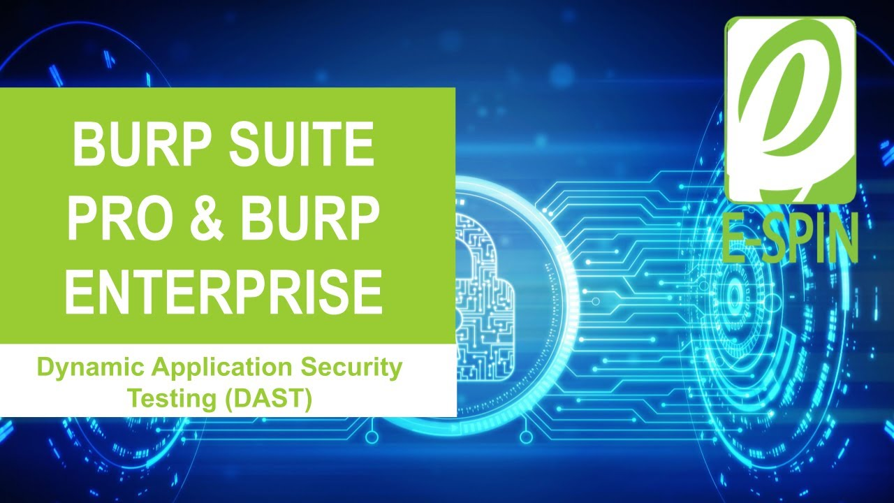 Burp Cyber Security