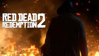 Red Dead Redemption 2 - Announcement Trailer