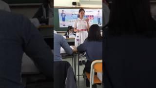 20161112 基杯 VS可風中學(嗇色園主辦)正主