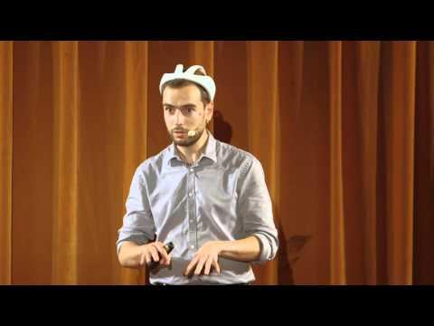 Le Brain Hacking | Thibaud Dumas | TEDxPanthéonSorbonne