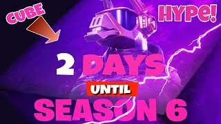 FORTNITE SEASON 6 HYPE! ROAD TO 7K ANY ONE CAN PLAY! (FORTNITE LIVE STREAM) PS4