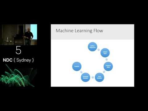 Azure Machine Learning for the Developer - Peter Myers