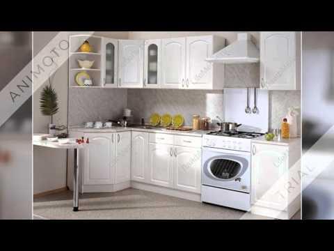 Евроньюформ кухни от производителя гарнитуров Кухня на