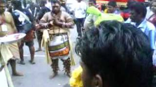 Kottai Madurai Veeran Thiruvila Pt 15.MP4