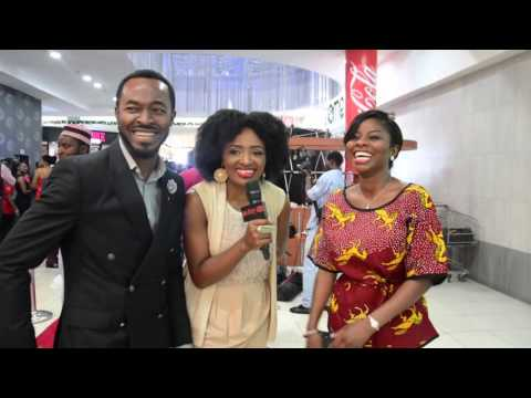 OC Ukeje's Wife Speaks On Who Her Husband Is Allowed To Act With | Pulse TV