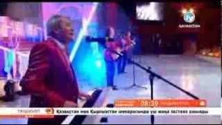 «Дос-Мұқасан», М.Сәдуақасова - «Су тасыған қыз»