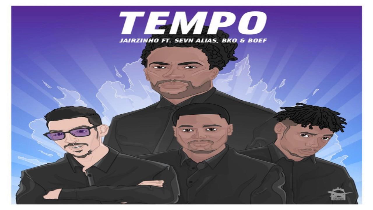 Jairzinho Tempo feat Sevn Alias BKO BOEF LEAKED